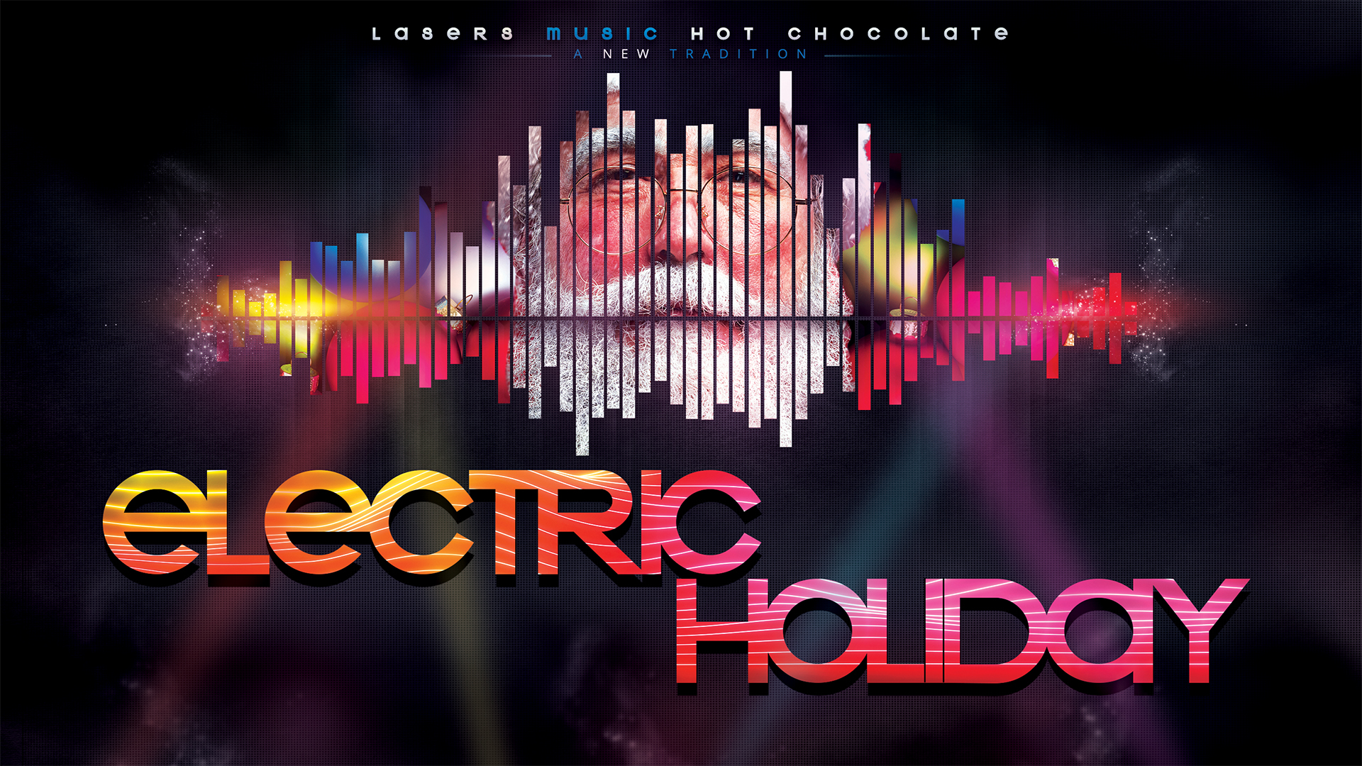 Featured Image - Electric Holiday